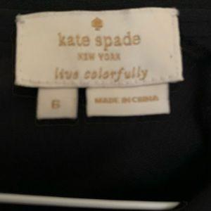 Adorable Kate Spade top!